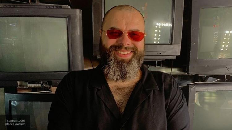 Максим Фадеев раскрыл истинную причину ссоры с Крутым 1