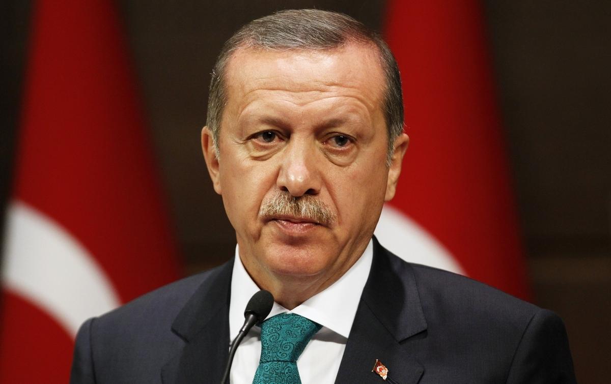 ЕС и Россия - двойная угроза Эрдогану 1