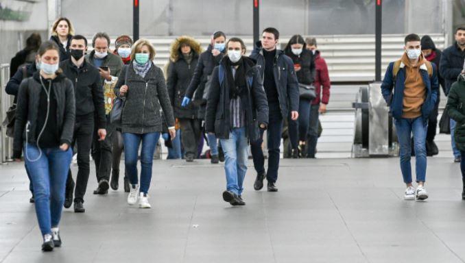 Названо главное отличие гриппа от COVID-19 1