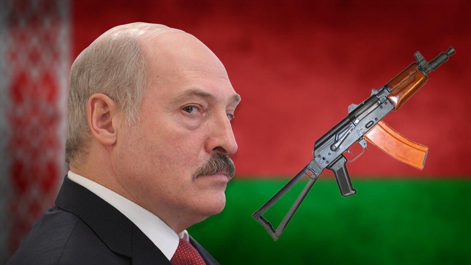Вассерман о действиях Лукашенко: Батька опять всех переиграл 1