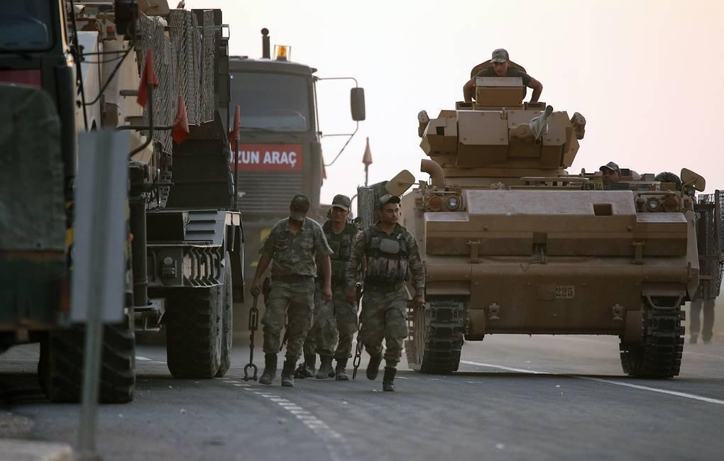 Закончилось оружейное эмбарго в отношении Ирана 1