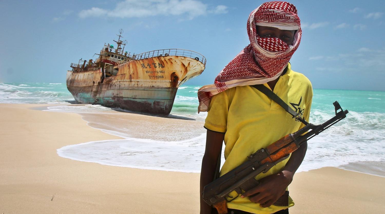 Еще один танкер атакован пиратами в Гвинейском заливе 1