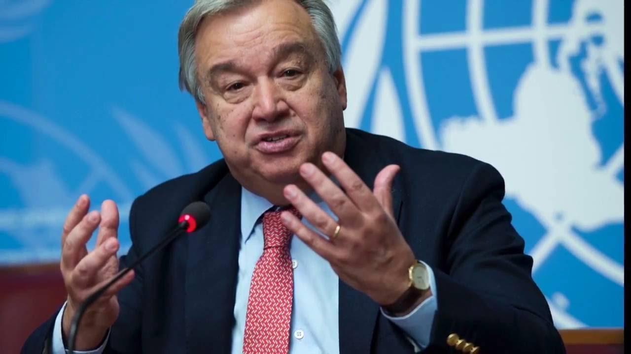 В ООН осудили атаки на населенные пункты в рамках конфликта в Нагорном Карабахе 1