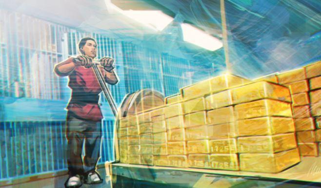 Немецкие аналитики спрогнозировали рекордный скачок цен на золото 1