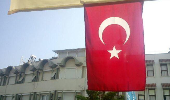 Турция обнаружила в Черном море новые запасы газа 1
