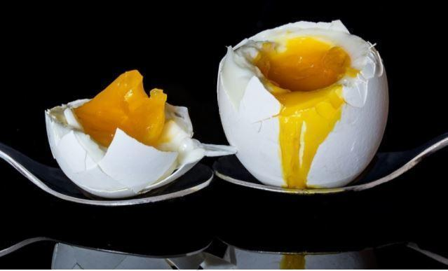 Названы опасные для здоровья виды яиц, которые хуже яда 1