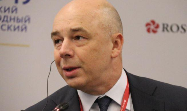 Силуанов указал на устойчивость банковской системы в РФ 1