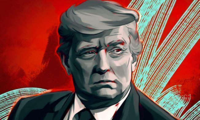 Трамп похвастался «мощным» американским оружием, которому «завидует» Россия 1