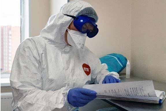 Вирусолог нашел объяснение новому симптому коронавируса 1