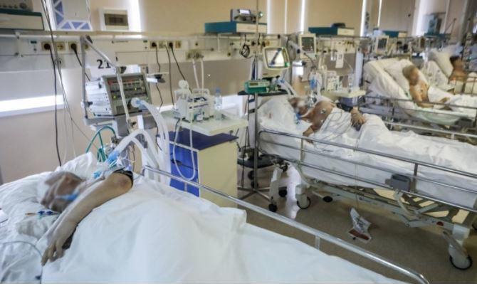 Эпидемиолог назвала последствия одновременного заражения COVID-19 и гриппом 1