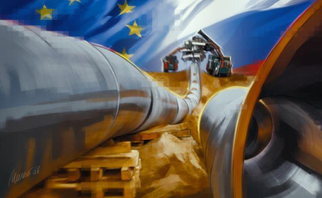 В Германии назвали последствия возможного отказа от «Северного потока — 2» 1