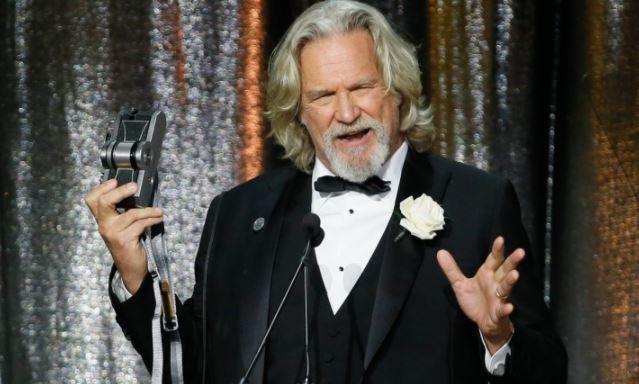Лауреат «Оскара» Джефф Бриджес сообщил, что у него рак 1