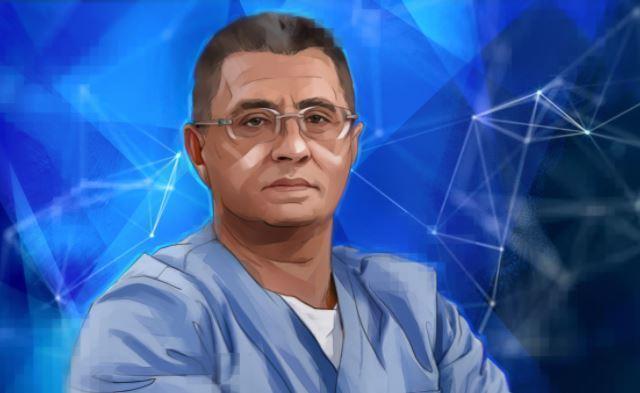 Доктор Мясников рассказал, как сохранить иммунитет в период пандемии 1