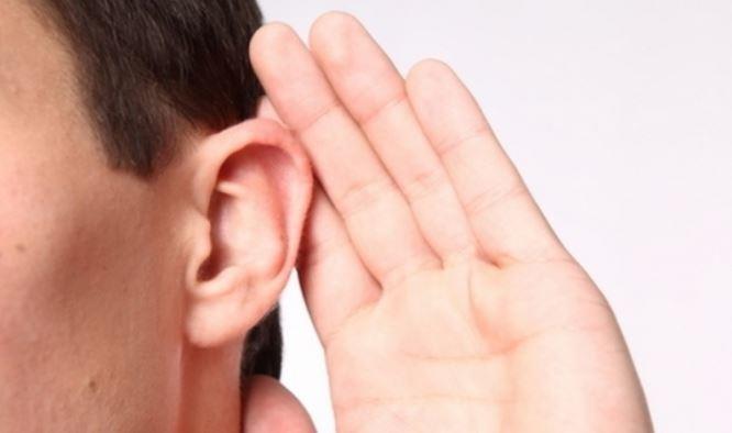 Врач рассказал, кому может грозить потеря слуха из-за коронавируса 1