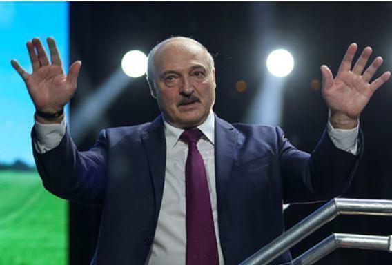 Лукашенко заявил о неготовности «загрузить» женщину Белоруссией 1