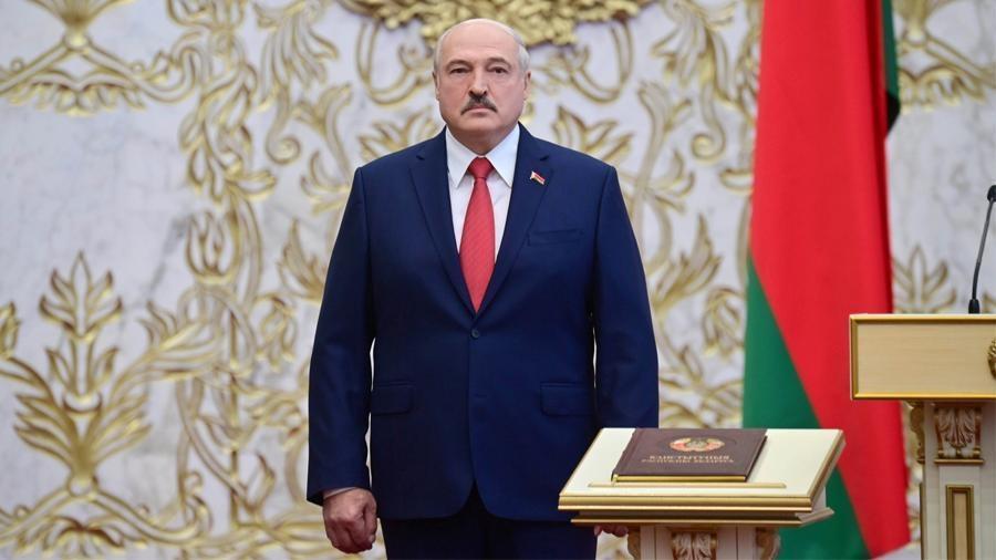 Лукашенко пообещал больше не баллотироваться в президенты 1
