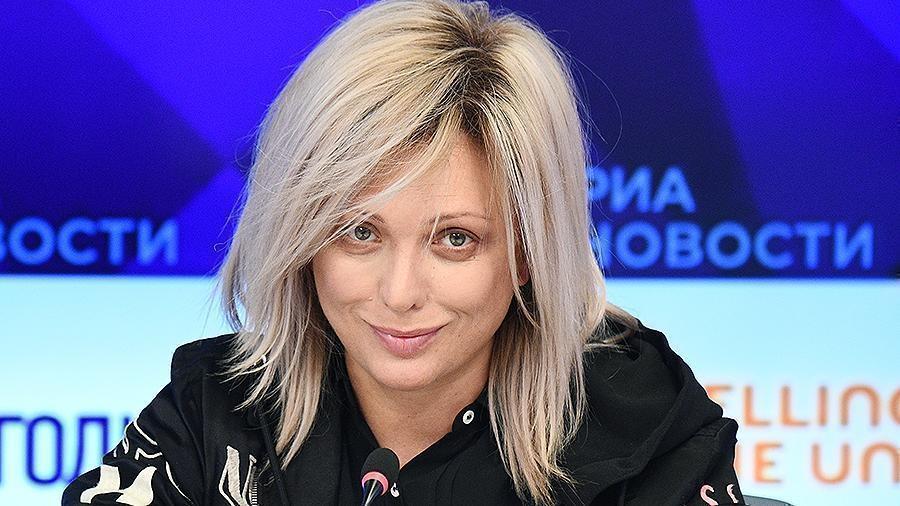 В Москве госпитализирована актриса Ольга Дроздова 1
