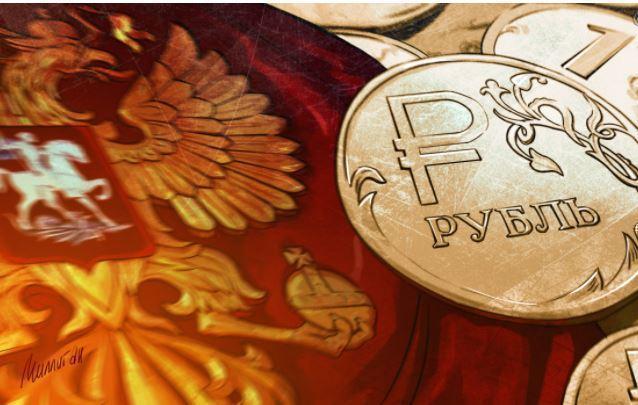 Эксперты рассказали, что ждет рубль в ближайший месяц 1