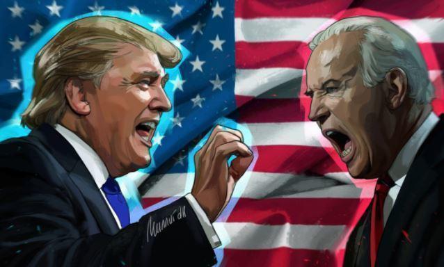 Политолог объяснил значение шутки Трампа о «чокнутых» американцах 1
