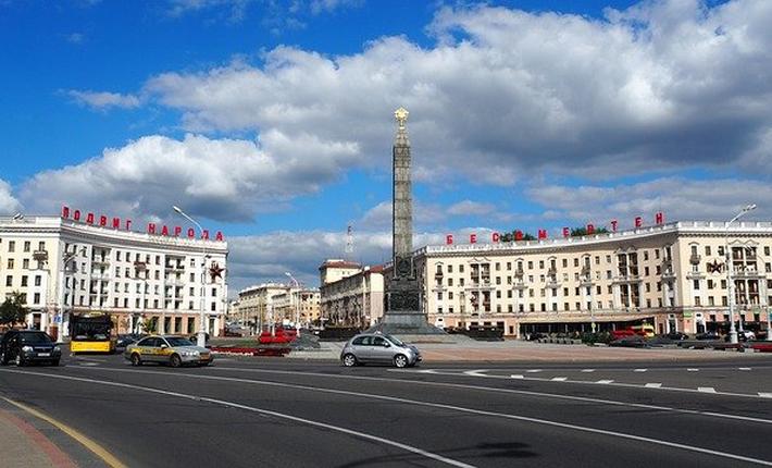Белоруссия изменила правила въезда в страну 1