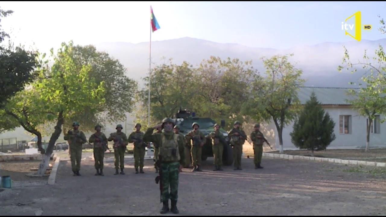 Азербайджан взял под полный контроль всю иранскую границу 1