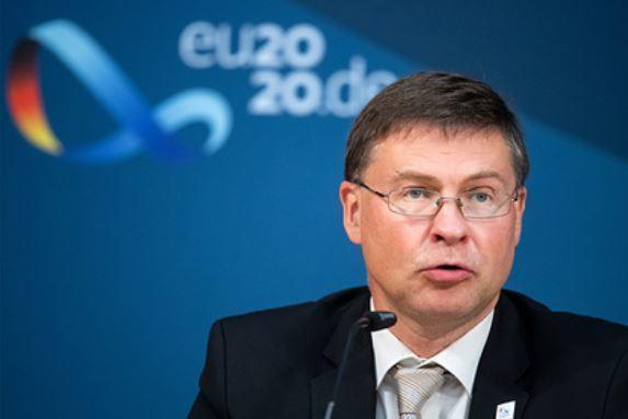 Евросоюз нашел повод для торговой войны с Россией 1