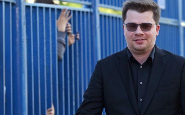 Харламов объяснил, почему шутит над Ларисой Гузеевой 1