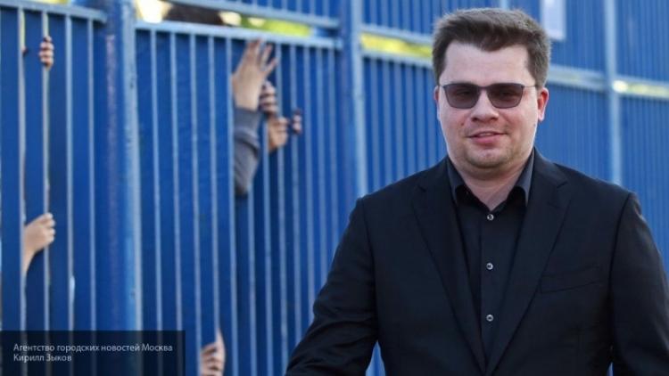 Гарик Харламов впервые прокомментировал слухи о романе с Яной Кошкиной 1