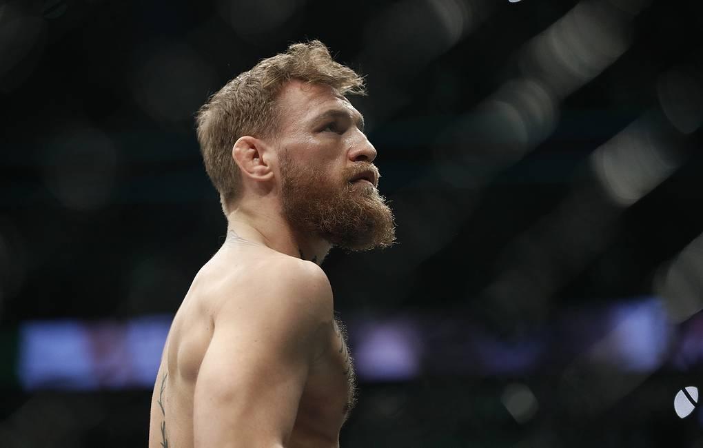 Макгрегор похвалил Нурмагомедова за его выступление на турнире UFC 1
