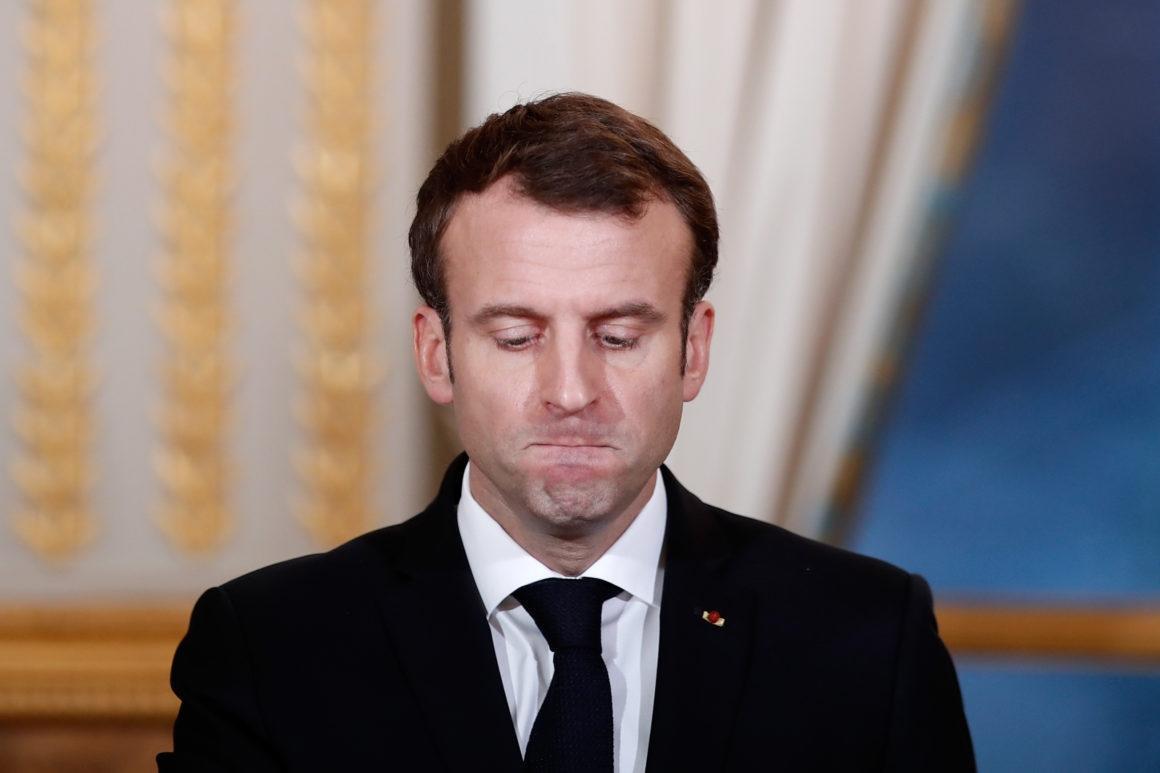 "Масштабная кампания против Франции за ""осквернение"" ислама 1"