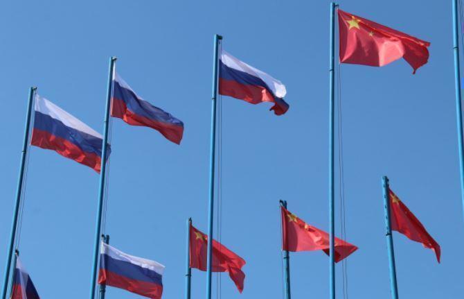 Названы причины ослабления торгового сотрудничества Китая и России 1