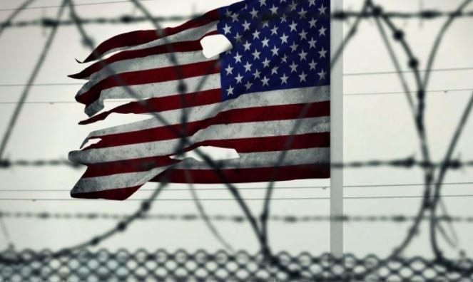 Президентские выборы в США могут спровоцировать гражданскую войну 1