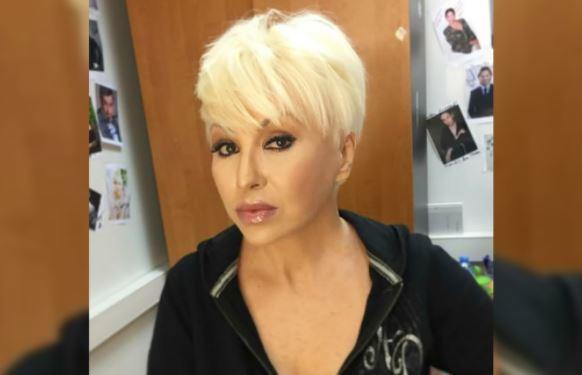 Смерть Легкоступовой связали с загадочной женщиной в квартире певицы 1