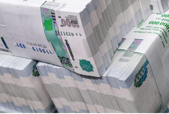 В России приготовили еще денег для спасения экономики 1
