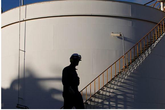 Саудовская Аравия потеснила Россию на нефтяном рынке Китая 1