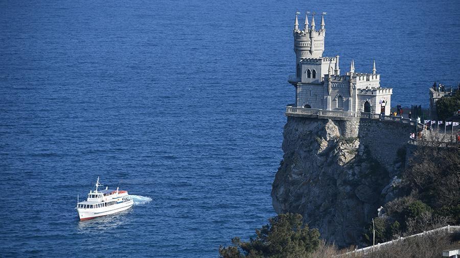 Штаты поддержали планы Киева по «возвращению» Крыма 1