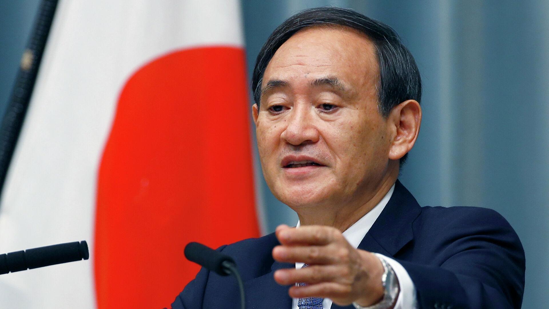 Япония выразила заинтересованность в союзе с США 1