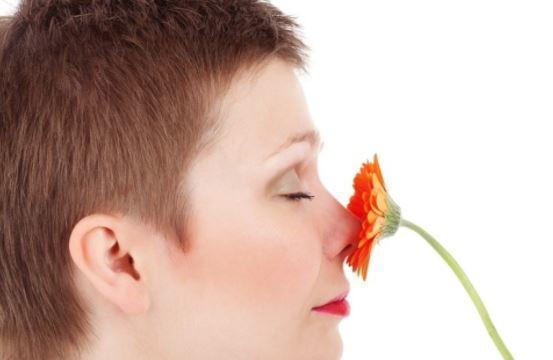 Потеря обоняния может быть симптомом двух опасных болезней 1