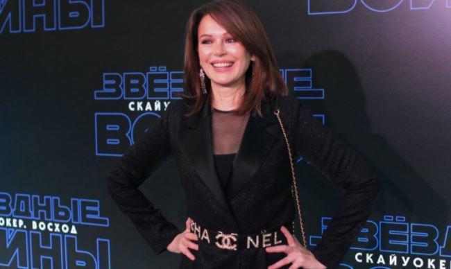 Бывшая жена Сергея Безрукова отказалась от модельной карьеры ради сына 1