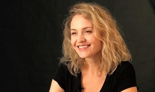 Певица Ангина из «Фабрики звезд» стала матерью 1