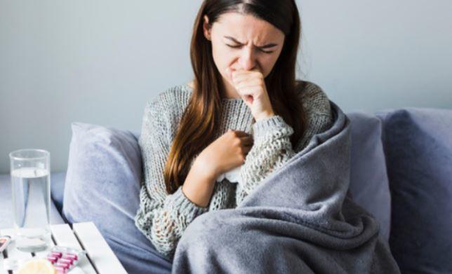 Раскрыты пять признаков бессимптомного течения COVID-19 1
