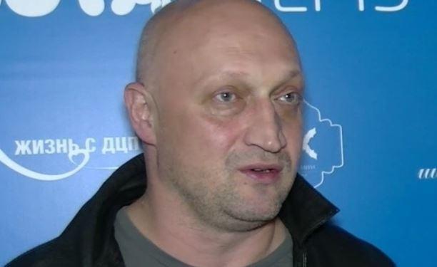 Гоша Куценко поделился опытом лечения коронавируса 1