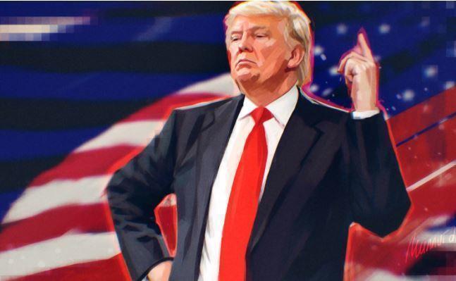 WSJ сообщил о новом источнике «компромата о сговоре Трампа с Россией» 1