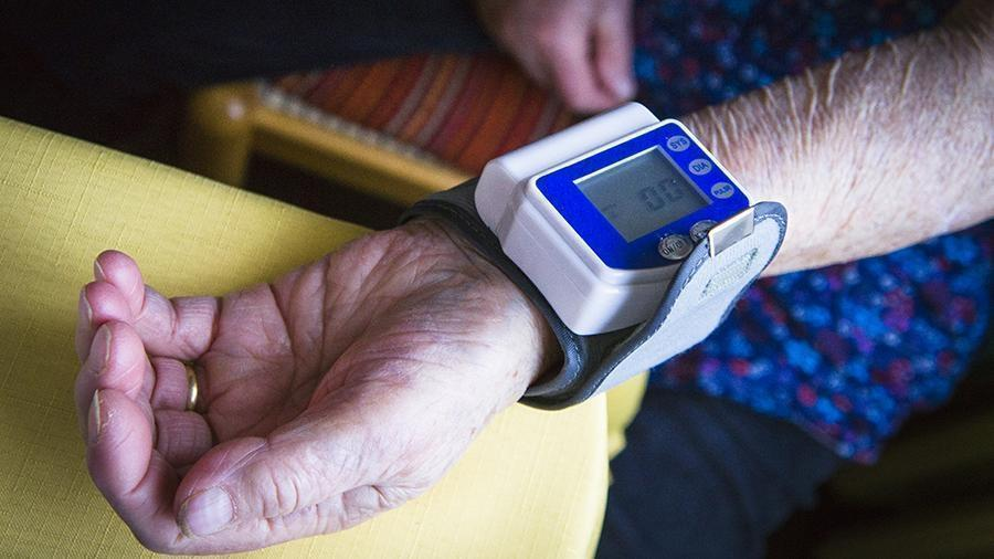 Эксперты назвали повышающие риск развития инсульта факторы 1