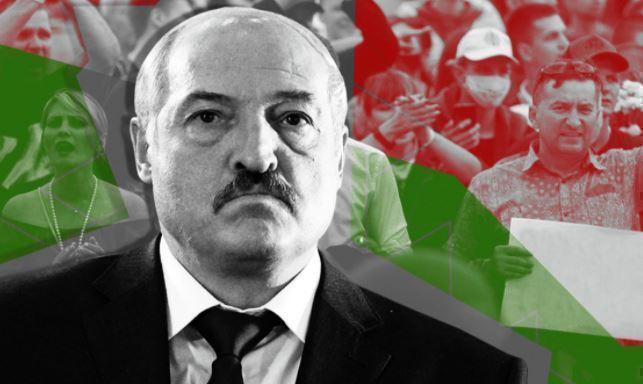 Лукашенко заявил, что готов умереть за Белоруссию 1