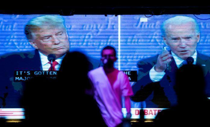 Guardian: тема вмешательства России в выборы неинтересна американцам 1