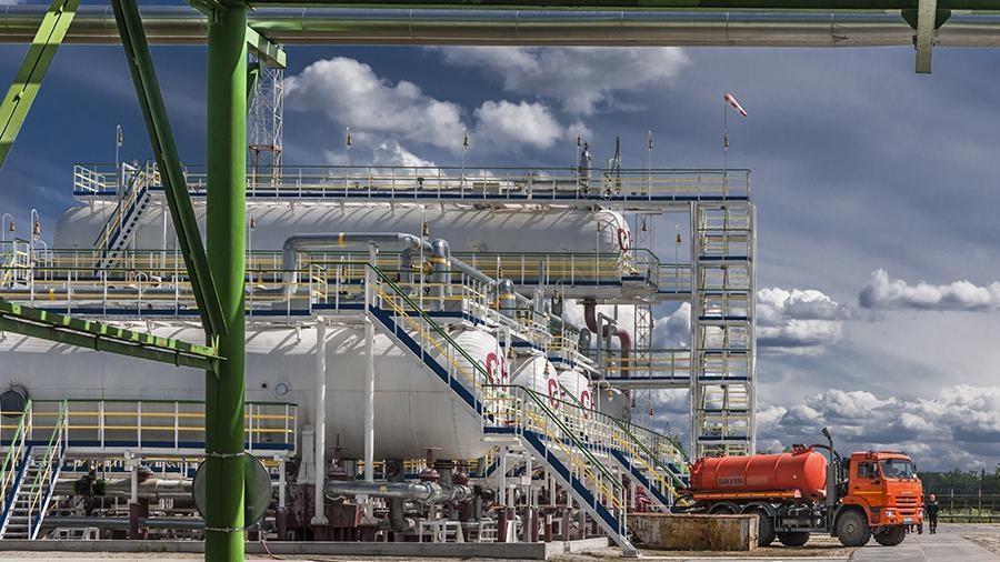 Путин надеется на здравый смысл в сотрудничестве с Европой по газу 1