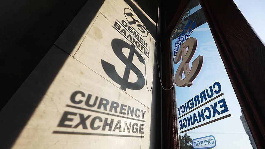 Путин заявил о непредсказуемости курса доллара в случае победы Байдена 1
