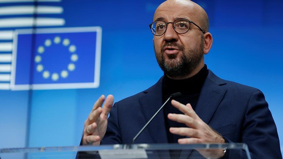 Евросоюз осудил «агрессивную» риторику Турции в адрес членов ЕС 1