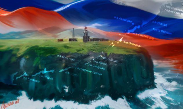 Sohu заявило, что Россия сделала Японии жесткое предупреждение из-за Курил 1
